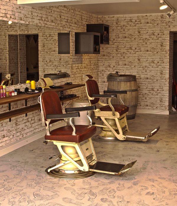 Aarhus Barber Nørregade